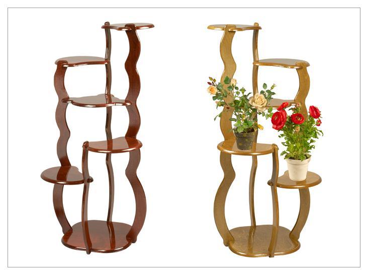 Этажерки для цветов своими руками из дерева фото