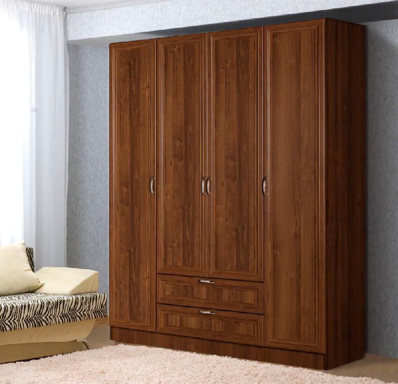 Шкаф распашной шо-14 в москве от компании алеана-мебель.