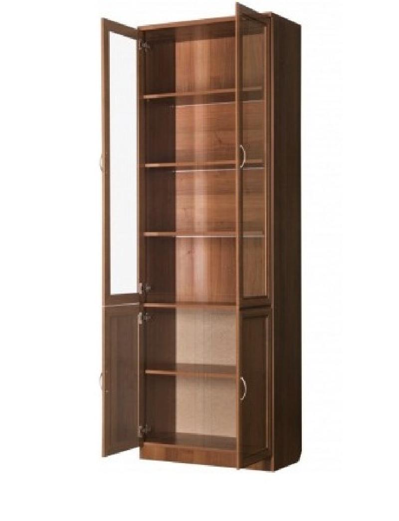 Гарун 206 шкаф для книг купить в интернет-магазине mebelvdar.